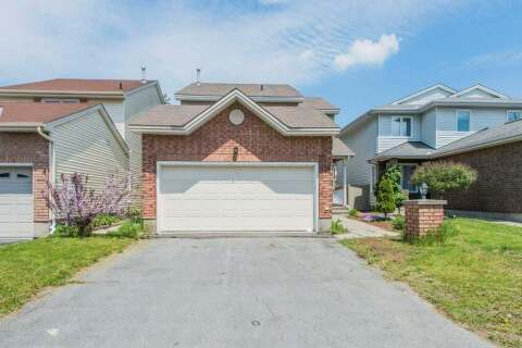 House for sale at 158 Equestrian Dr Ottawa Ontario - MLS: 1193693
