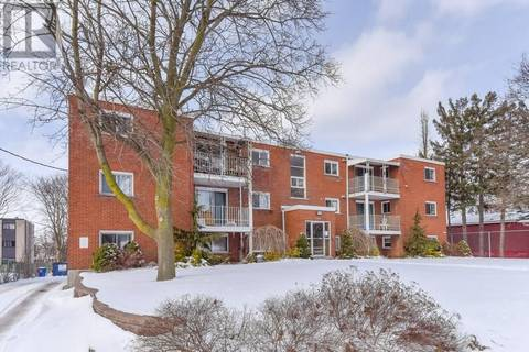 Condo for sale at 158 Erb St East Waterloo Ontario - MLS: 30713005