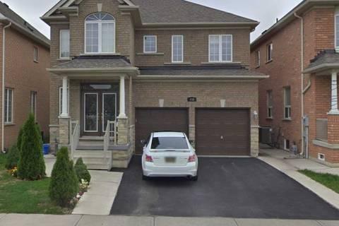 House for rent at 158 Fairwood Circ Brampton Ontario - MLS: W4497814