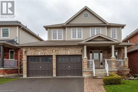 House for sale at 158 Farrier Cres Peterborough Ontario - MLS: 176648