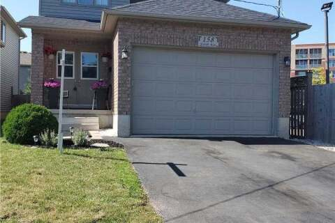 House for sale at 158 Fifth Ave Brantford Ontario - MLS: X4816860