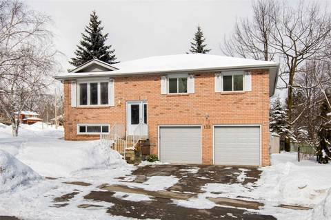 House for sale at 158 Fox Run  Barrie Ontario - MLS: S4699727