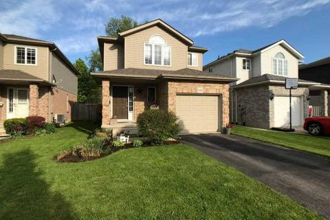 House for sale at 158 Franklin Dr Stratford Ontario - MLS: X4475265