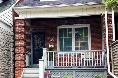 Townhouse for sale at 158 Golfview Ave Toronto Ontario - MLS: E4777275