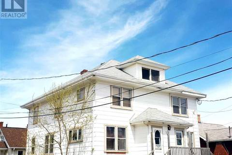 Townhouse for sale at 158 Granville St Summerside Prince Edward Island - MLS: 201911061