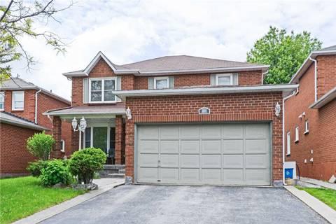 House for sale at 158 Greenock Dr Vaughan Ontario - MLS: N4492870