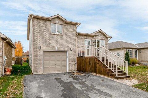House for sale at 158 Hanmer St Barrie Ontario - MLS: 40037441