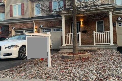 Townhouse for rent at 158 Harmattan Ave Ottawa Ontario - MLS: X4996921