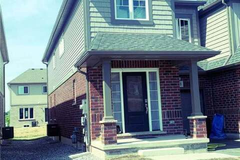 Townhouse for sale at 158 Heron St Welland Ontario - MLS: X4819660
