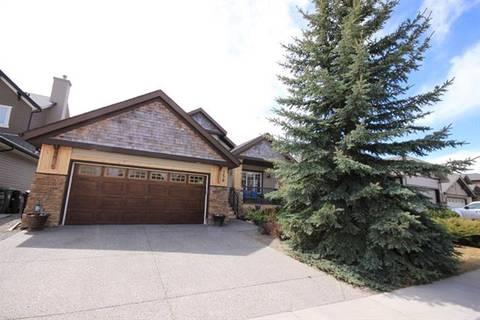 House for sale at 158 Hidden Creek Ht Northwest Calgary Alberta - MLS: C4291775