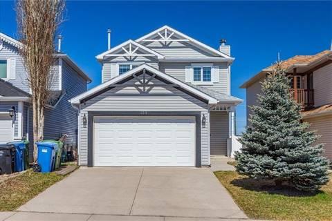 House for sale at 158 Hidden Spring Green Northwest Calgary Alberta - MLS: C4292814