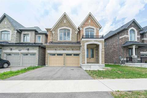 House for sale at 158 Holladay Dr Aurora Ontario - MLS: N4882446