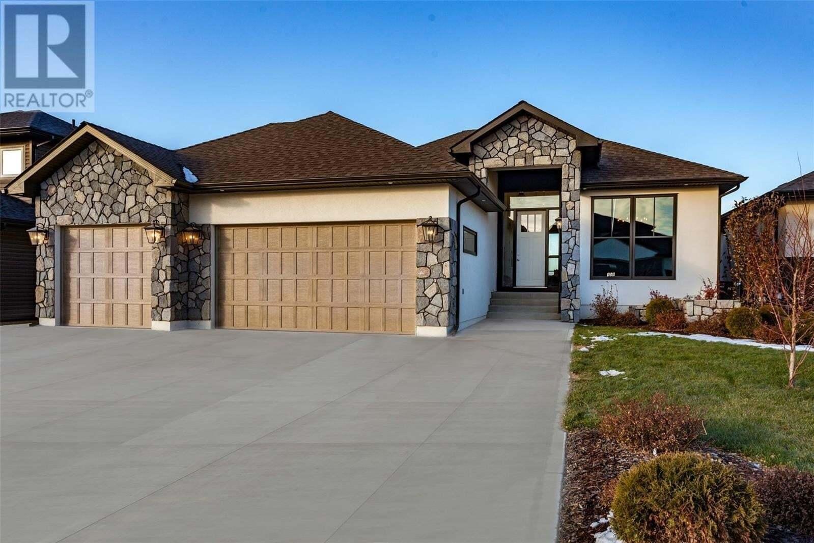 House for sale at 158 Johns Rd Saskatoon Saskatchewan - MLS: SK813037