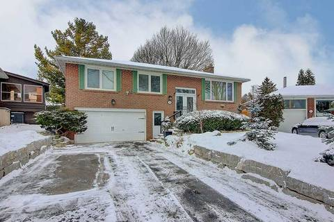 House for sale at 158 Kenvale Ct Richmond Hill Ontario - MLS: N4686442