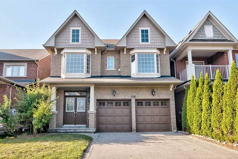 House for sale at 158 Kingshill Rd Richmond Hill Ontario - MLS: N4568529
