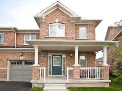 Townhouse for rent at 158 Lavery Hts Milton Ontario - MLS: W4497811