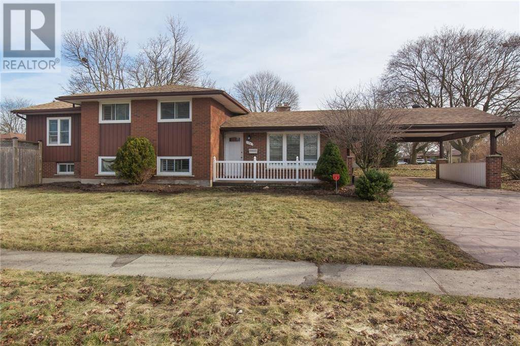 House for sale at 158 Mackay Cres Waterloo Ontario - MLS: 30796926