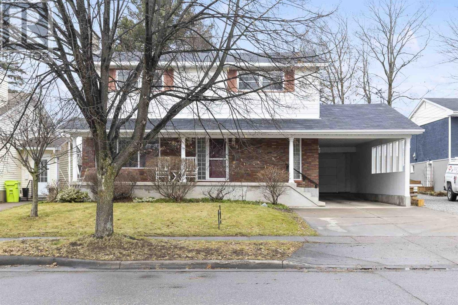 House for sale at 158 Mark St Sault Ste. Marie Ontario - MLS: SM130358
