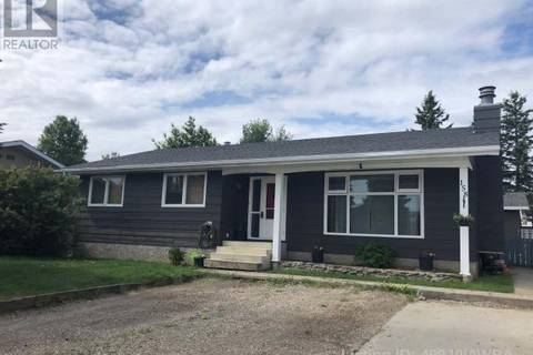 House for sale at 158 Mcpherson Dr Hinton Hill Alberta - MLS: 49910