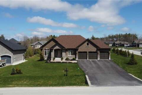 House for sale at 158 Mennill Ave Springwater Ontario - MLS: 30812576