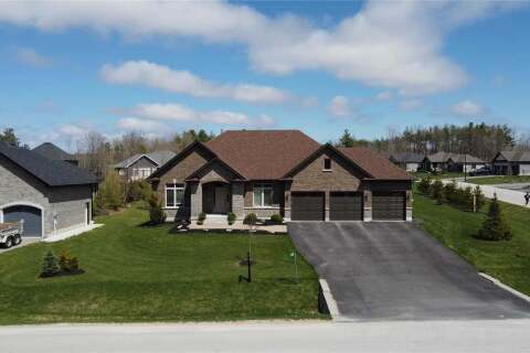 House for sale at 158 Mennill Dr Springwater Ontario - MLS: S4787242