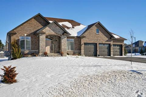 House for sale at 158 Mennill Dr Springwater Ontario - MLS: S4706739