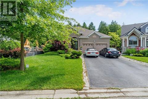 House for sale at 158 Milne Pl Rockwood Ontario - MLS: 30748633