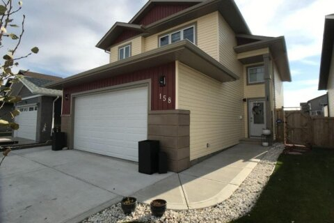 House for sale at 158 Morris Ct Blackfalds Alberta - MLS: A1047846