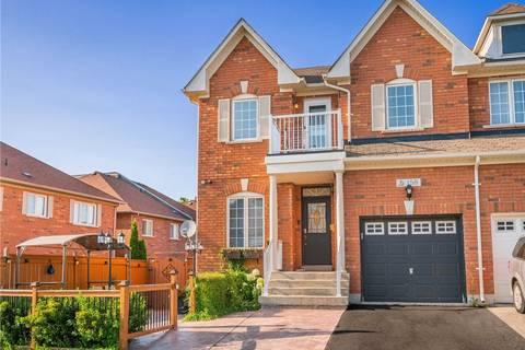 Townhouse for sale at 158 Old Colony Rd Richmond Hill Ontario - MLS: N4542082