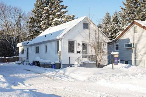 Home for sale at 158 Peel St Barrie Ontario - MLS: S4674754