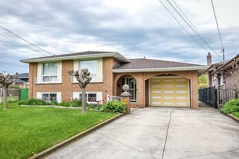 House for sale at 158 Pottruff Dr Hamilton Ontario - MLS: X4465898