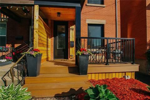 House for sale at 158 Pretoria Ave Ottawa Ontario - MLS: 1158342