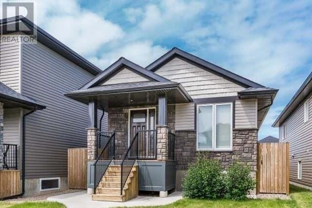 House for sale at 158 Rajput Wy Saskatoon Saskatchewan - MLS: SK813645
