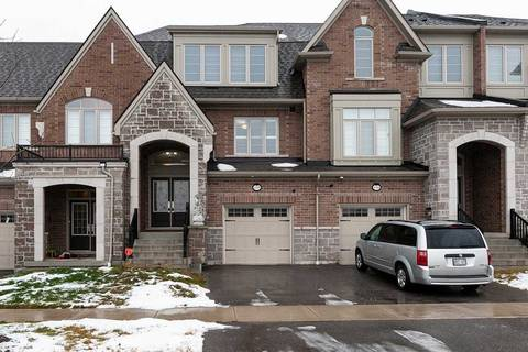 Townhouse for sale at 158 Rising Hill Rdge Brampton Ontario - MLS: W4651663