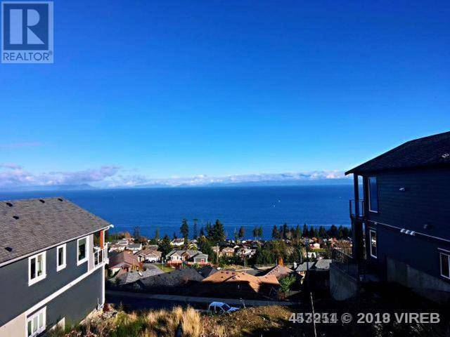 Residential property for sale at 158 Royal Pacific Wy Nanaimo British Columbia - MLS: 453211