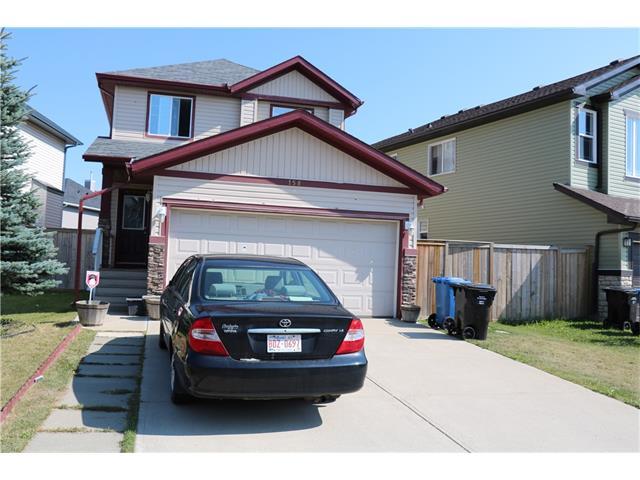 Sold: 158 Saddlecrest Way Northeast, Calgary, AB