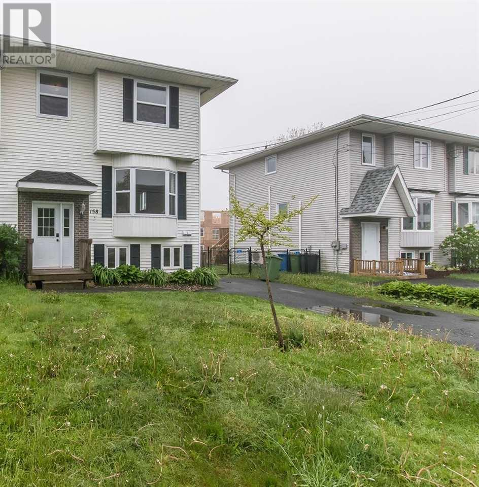 Removed: 158 Silistria Drive, Dartmouth, NS - Removed on 2019-07-05 08:09:30