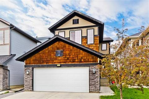 House for sale at 158 Skyview Shores Cres Northeast Calgary Alberta - MLS: C4254328
