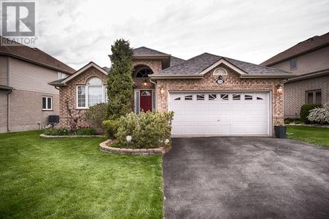 House for sale at 158 Summerfield Dr Guelph Ontario - MLS: 30737321