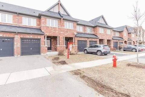 Townhouse for sale at 158 Sussexvale Dr Brampton Ontario - MLS: W4421697