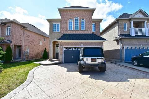 House for sale at 158 Terra Rd Vaughan Ontario - MLS: N4740039