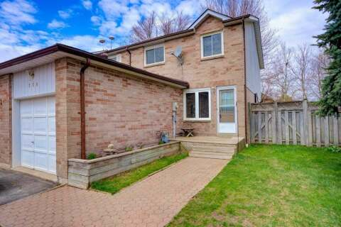 Townhouse for sale at 158 Tupper St New Tecumseth Ontario - MLS: N4750826