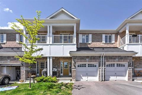 Townhouse for sale at 158 Verdi Rd Richmond Hill Ontario - MLS: N4412809