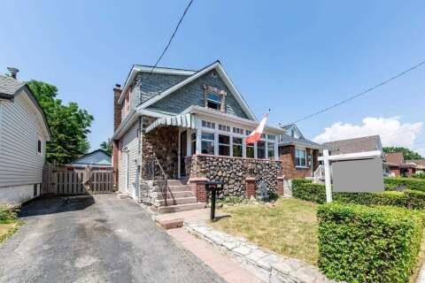 House for sale at 158 Verdun Rd Oshawa Ontario - MLS: E4823521