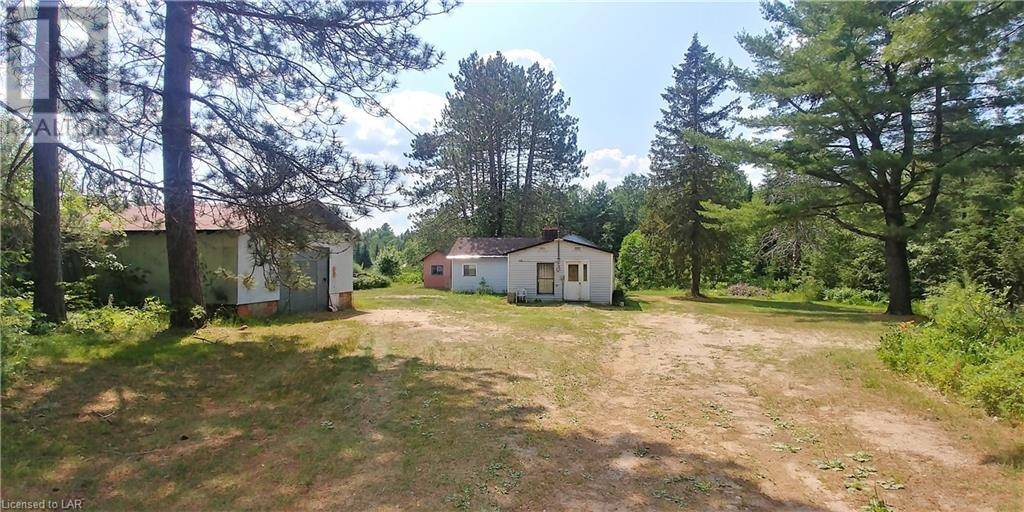 House for sale at 158 White Pine Dr South River Ontario - MLS: 211930