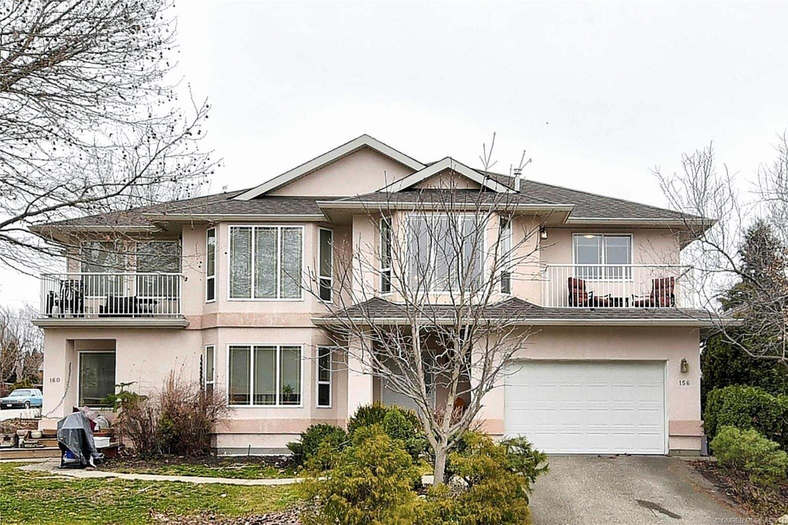 Townhouse for sale at 158 Wyndham Cres Kelowna British Columbia - MLS: 10214885