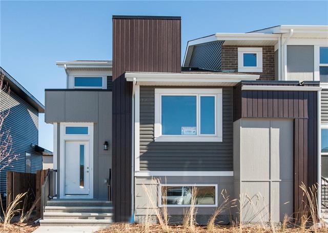 Sold: 1580 Cornerstone Boulevard Northeast, Calgary, AB