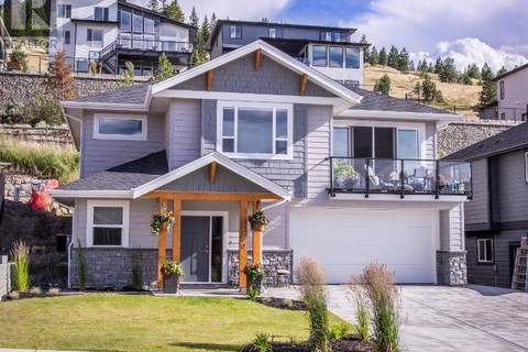 House for sale at 1580 Emerald Dr Kamloops British Columbia - MLS: 152156