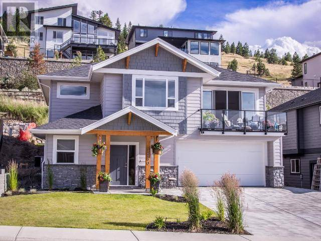 House for sale at 1580 Emerald Dr Kamloops British Columbia - MLS: 154217