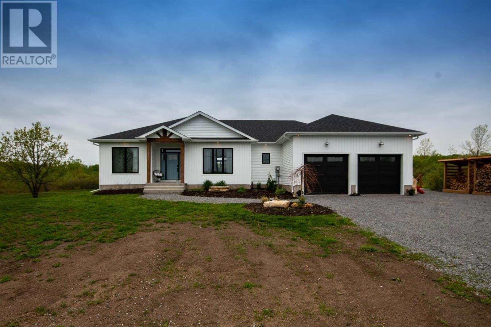 House for sale at 1580 Joyceville Rd Kingston Ontario - MLS: K20002723